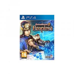 Dynasty Warriors 8: Empires - USATO - PS4