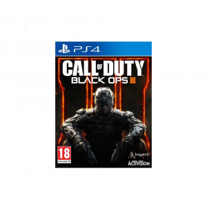 Call of Duty: Black Ops III - USATO - PS4