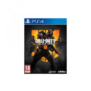 Call of Duty: Black Ops 4 - USATO - PS4