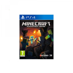 Minecraft: Playstation 4 Edition - USATO - PS4