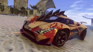 Carmageddon: Max Damage - USATO - XONE