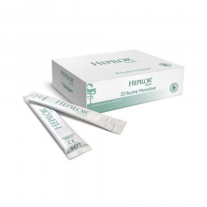 HEPILOR STICK MONODOSE - 20 STICK PACK