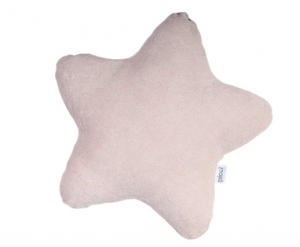 Cuscino Stella linea Liberty Star by Picci