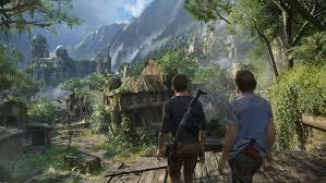 Uncharted 4: Fine di un ladro - USATO - PS4