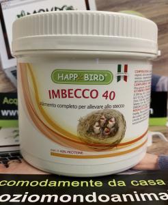 IMBECCO 40 proteine al 40% conf.200gr