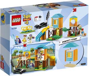 LEGO Toy Story 4 -