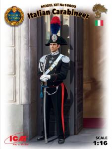 Italian Carabinier