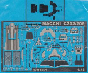 Macchi MC.202/205