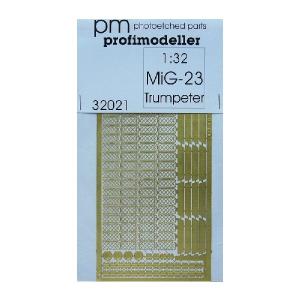 MIG-23 - ARMAMENT SET