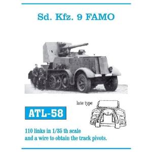 SD. KFZ. 9 FAMO