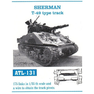 SHERMAN T-49