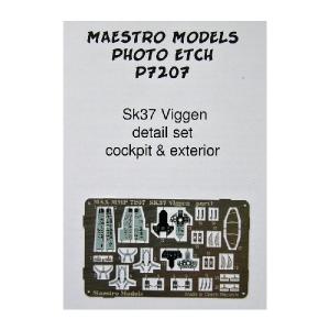 SK37 VIGGEN INTERIOR & EX
