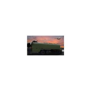 TZ-22 HEAVY AIRFIELD BOWZER