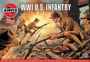 U.S. Infantry