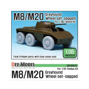 US M8/M20