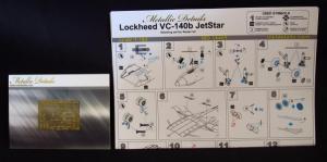 VC-140b Jet Star (Roden)