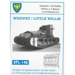 WHIPPET / LITTLE WILLIE