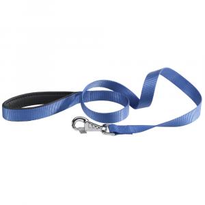 DAYTONA  Guinzaglio per cani in nylon con impugnatura imbottita - in vari colori e misure