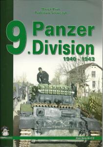 9. Panzder Division