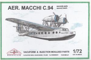 Aer. Macchi C.94