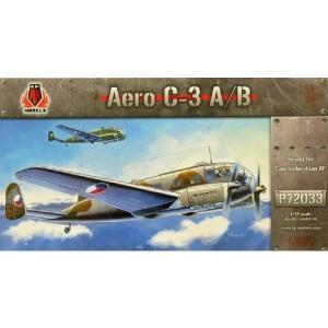 Aero C-3A/B