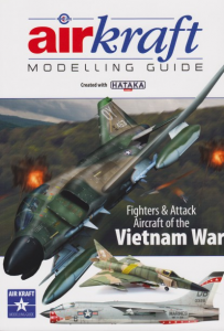 AIRCRAFT MODELLING GUIDE