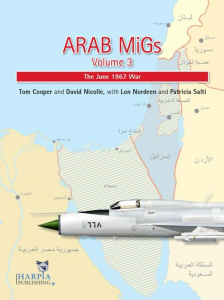 Arab MiGs Volume 3