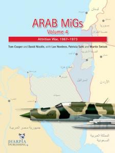 Arab MiGs Volume 4