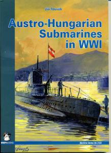 Austro-Hungarian Submarines