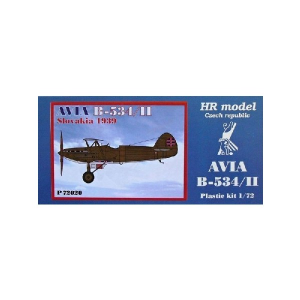 AVIA B-534/II