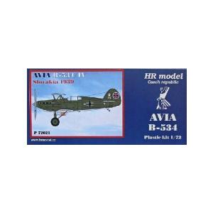 AVIA B-534/IV
