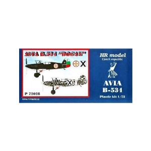 AVIA B-534/IV DOGAN