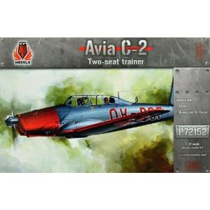 AVIA C-2