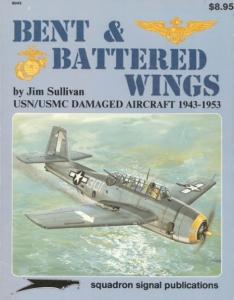 Bent & Battered Wings