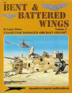 Bent & Battered Wings Vol. 2