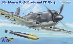 Blackburn Firebrand TF Mk.5