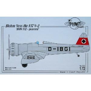 BLOHM VOSS HA 137 V-2 (BM