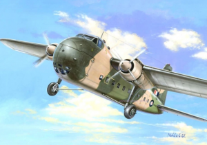 Bristol 170 Freighter Mk.31