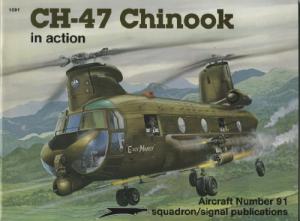 CH-47 CHINHOOK