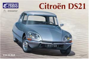 Citroen DS21