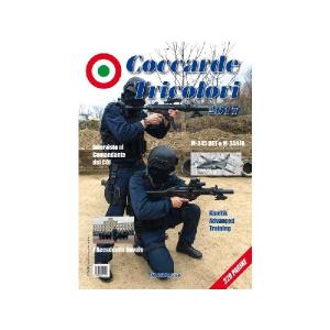 COCCARDE TRICOLORI 2017