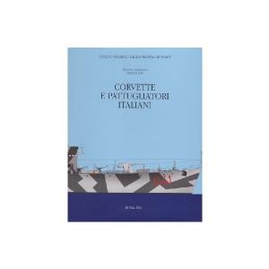 CORVETTE E PATTUGLIATORI