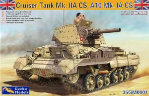 Cruiser Tank Mk.II, A10 Mk.IA CS