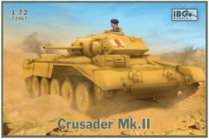 Crusader Mk.II