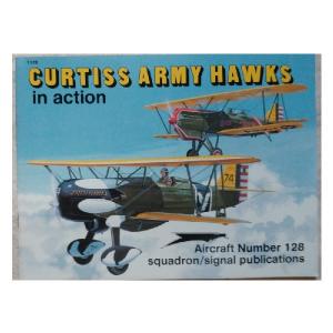 CURTISS ARMY HAWKS SQUADRON