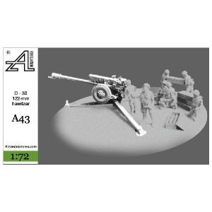 D-30 122MM HOWTIZER