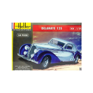 DELAHAYE 135