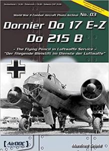 Dornier Do-17E-Z / Do-215B