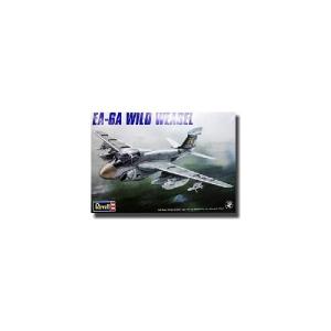 EA-6A WILD WEASEL