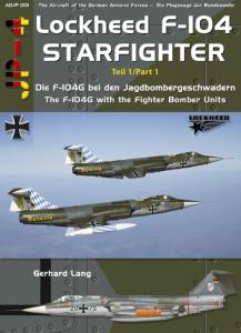 F-104 STARFIGHTER